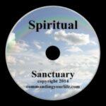 Guided Meditation Spiritual Sanctuary
